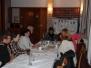 """Fanclub-Treffen (Restaurant """"Platzhirsch"""", 12.10.2013)"""