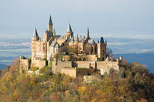 Termine_29.06.2013 (Burg Hohenzollern)